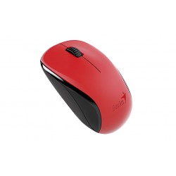 RATON GENIUS NX 7000 INALAMBRICO 1200DPI RED