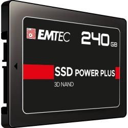 EMTEC SSD INTERNO X150 240GB