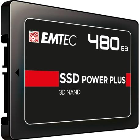EMTEC SSD INTERN X150 480GB