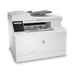 HP Color LaserJet Pro M183fw multifunción