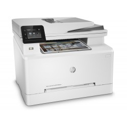 HP Color LaserJet Pro M282nw multifunción