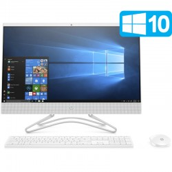 HP AIO 24-f0084ns i3-9100T/8GB/512SSD/UHD Graphics 630/23,8