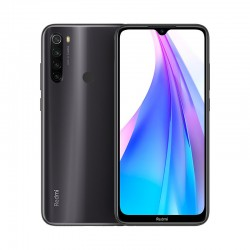 Xiaomi Redmi Note 8T 3/32GB Gris Medianoche