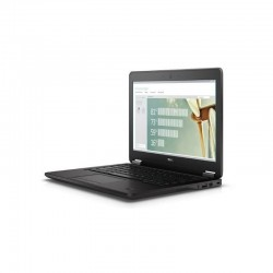 DELL LATITUDE E7250 I5 5300U 12.5 TACTIL 3G 8GB/256 GB SSD/W10Pro