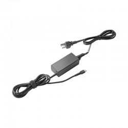 Adaptador de alimentación USB-C HP G2 de 45 W