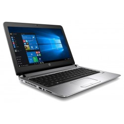 """HP PROBOOK 430 G4 i3-7100U/8GB/128GB-SSD/13.3""""HD"""
