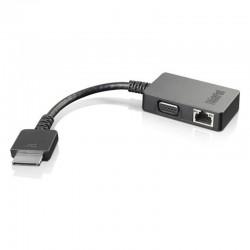 Adaptador ThinkPad OneLink+ a VGA/RJ45