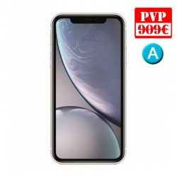 IPHONE XR 64GB WHITE RENEW