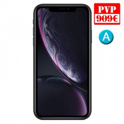 IPHONE XR 64GB BLACK RENEW