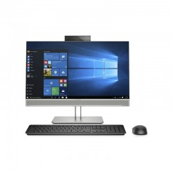 "PC All in One HP EliteOne 800 G5 i5-9500/8gbddr4/ssd256gb/23,8""/W10Pro"