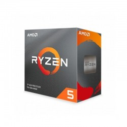 PROCESADOR AMD AM4 RYZEN 5 3600X 6X4.4GHZ/36MB BOX