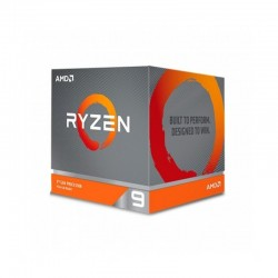 PROCESADOR AMD AM4 RYZEN 9 3900X 12X4.6GHZ/70MB BOX