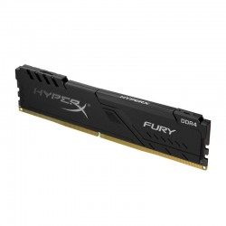 Kingston HyperX Fury Black 8GB DDR4 3466Mhz PC-27700 CL16