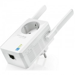 TP-LINK TL-WA860RE Repetidor 300Mbps con enchufe