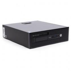 PC HP 600 G1 SFF i3-4130/8GB/500GB/DVDRW/W10P