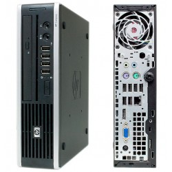 PC HP 8000 Elite E8400/4GB/160GB/DVDRW/W7-10PRO