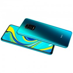 XIAOMI REDMI NOTE 9S 4GB/64GB BLUE