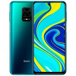XIAOMI REDMI NOTE 9S 4GB/64GB BLUE