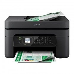 Epson WorkForce WF-2830 - impresora multifunción color Wifi