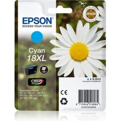Epson T1812 18XL Cian