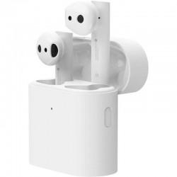 Xiaomi Mi True Wireless 2 Auriculares Inalámbricos Blancos