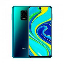 XIAOMI REDMI NOTE 9S 6GB/128GB BLUE