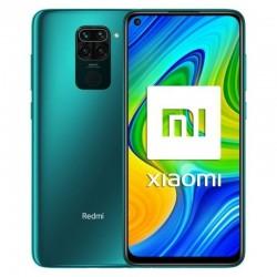"Xiaomi Redmi Note9 6,53"" FHD+ Helio G85 3/64GB 13MP Green NFC"