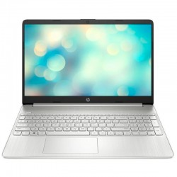 "HP 15S-FQ1124NS Intel Core i5-1035G1/8GB/256GB SSD/15.6""/W10HOME"