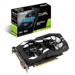 Asus GeForce GTX 1650 Dual 4GB OC GDDR5