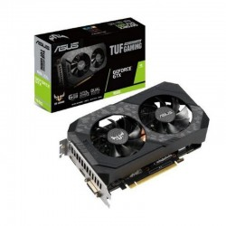 Asus Tuf Gaming GeForce GTX 1660 6GB GDDR5