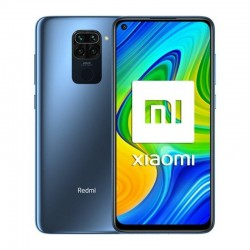 Xiaomi Redmi Note 9 4/128GB Grey NFC