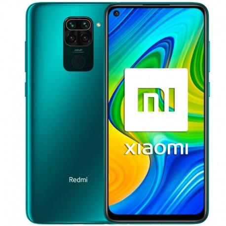 Xiaomi Redmi Note 9 4/128GB Green NFC