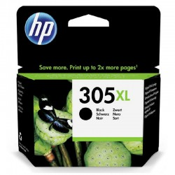 CARTUCHO HP 305XL NEGRO