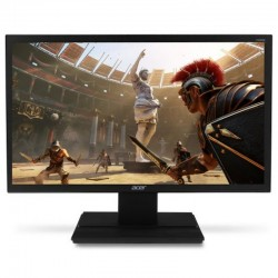 MONITOR ACER 21.5 V226HQLAB LED BLACK