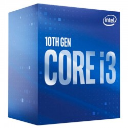 MICRO INTEL CI3-10100 3.6Ghz. Socket 1200