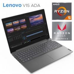 "PORTATIL LENOVO V15-ADA AMD RYZEN 5-3500U/8GB/SSD 256GB/15,6""/W10HOME"