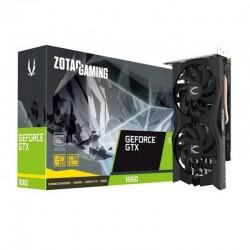 Tarjeta gráfica Zotac GeForce GTX 1660 Twin Fan 6GB GDDR5