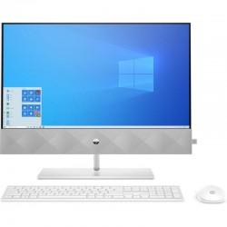 HP AIO 24-K0004NS i5-10400T/8GB/512SSD/MX 350 2GB/23.8/W10HOME