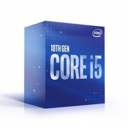 Intel Core i5-10600 3.3 GHz