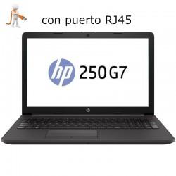 "Portátil HP 250 G7 Intel i5-1035G1/8Gb/SSD512Gb/15,6""/W10PRO"