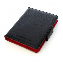 FUNDA UNIVERSAL PARA EBOOK-TABLET NEGRA