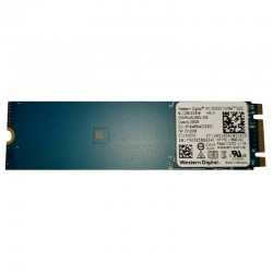 Western Digital M.2 256gb SSD