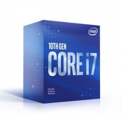 Intel Core i7-10700 2.9 GHz