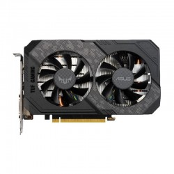 Tarjeta gráfica Asus TUF Gaming GeForce GTX 1650 SUPER 4 GB GDDR6