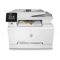Impresora HP Color LaserJet Pro Multifunción