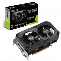 Tarjeta gráfica Asus GeForce GTX 1660 TUF Gaming OC 6GB GDDR5