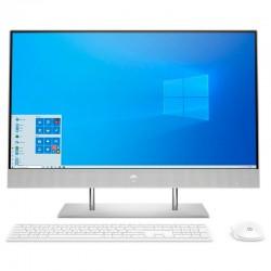 """HP All-in-One 27-DP0055NS AMD Ryzen 5 4500U/8GB/512GB SSD/27""""/W10H"""