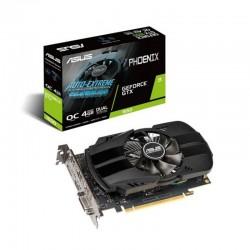 Asus GeForce GTX 1650 Phoenix 4GB OC GDDR5