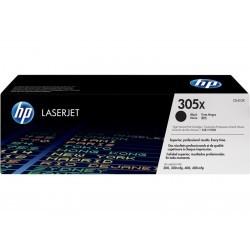HP CE410X Nº305X Negro