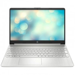 "HP 15S-fq1147ns Intel Core i3-1005G1/8GB/256GB SSD/15.6""/FREEDOS"